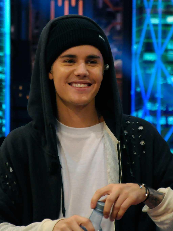 La hija de Belén Esteban llora con un decepcionante Justin Bieber