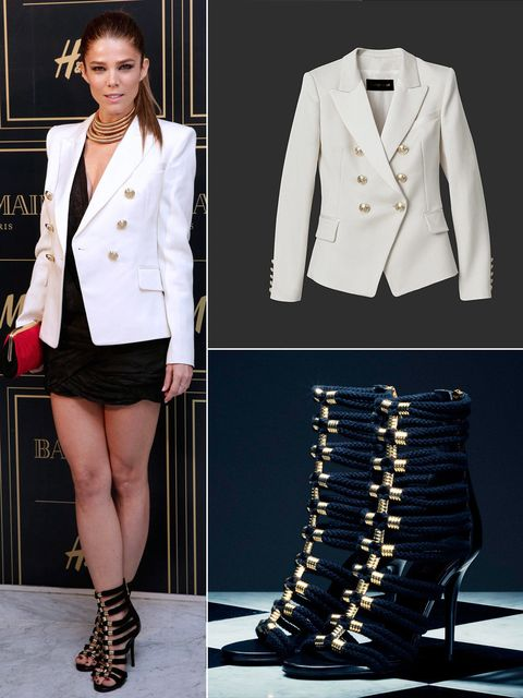 Clothing, Product, Collar, Sleeve, Textile, Joint, Outerwear, White, Coat, Style,