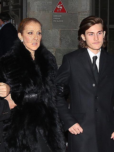 Collar, Dress shirt, Coat, Outerwear, Formal wear, Blazer, Suit, Fashion, Fur clothing, Black hair,