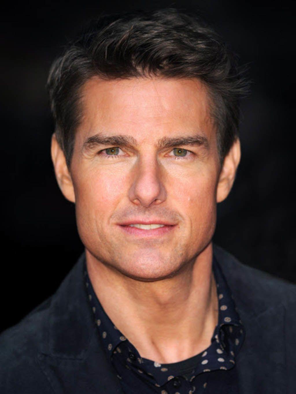 Qué Le Ha Pasado A Tom Cruise En La Cara