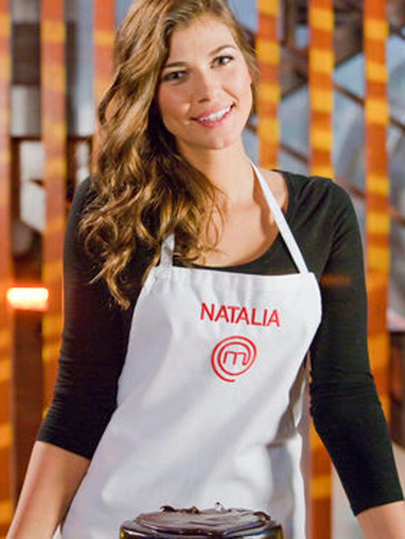 Así es Natalia, la aspirante de 'MasterChef' a quien Jordi echa tiernas miraditas