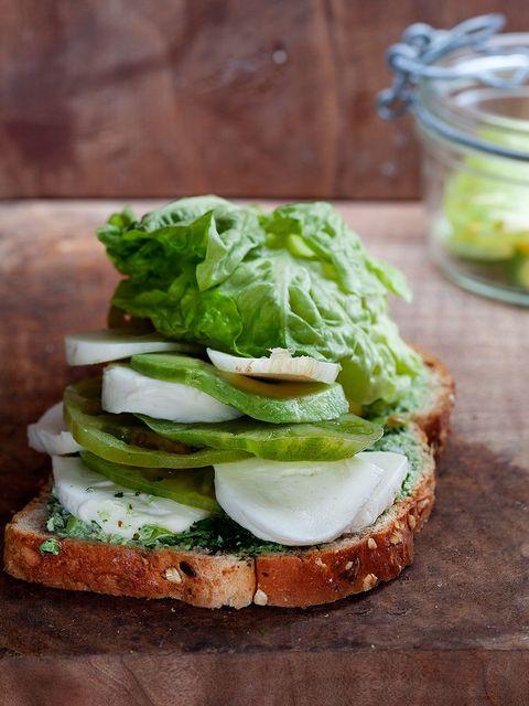 Green, Food, Finger food, Ingredient, Leaf vegetable, Vegetable, Cuisine, Mason jar, Produce, Baked goods,