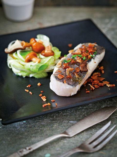 Food, Cuisine, Dishware, Ingredient, Dish, Finger food, Sushi, Tableware, Recipe, Cutlery,