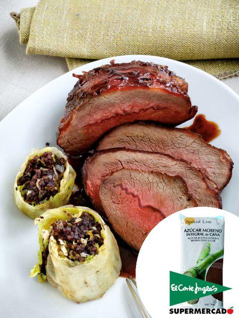 Food, Ingredient, Cuisine, Beef, Dish, Recipe, Finger food, Dishware, Snack, Pork,