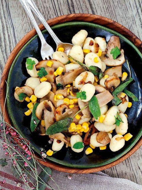 Food, Cuisine, Ingredient, Produce, Recipe, Dish, Kitchen utensil, Cooking, Serveware, Bowl,