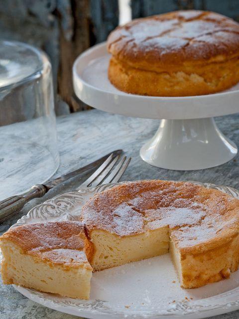 Food, Cuisine, Baked goods, Ingredient, Sweetness, Dessert, Dish, Plate, Tableware, Serveware,