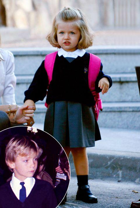 Hair, Head, Child, Mammal, Pink, Toddler, Street fashion, Blond, Child model, Boot,