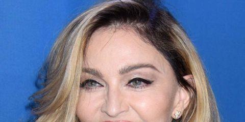 Nose, Lip, Mouth, Cheek, Hairstyle, Chin, Forehead, Eyebrow, Eyelash, Earrings,
