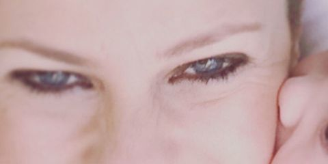 Smile, Lip, Cheek, Skin, Chin, Forehead, Eyebrow, Eyelash, Tooth, Happy,