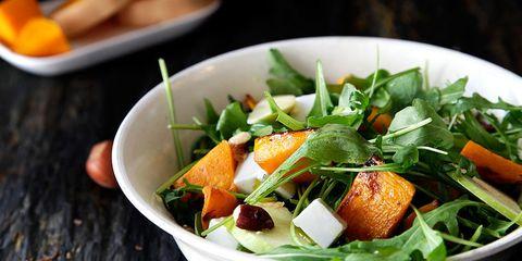 Food, Ingredient, Produce, Natural foods, Tableware, Leaf vegetable, Vegetable, Dishware, Recipe, Garnish,