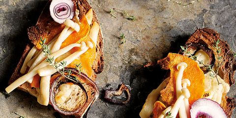 Food, Cuisine, Ingredient, Dish, Recipe, Fast food, Finger food, Side dish, Breakfast, Culinary art,
