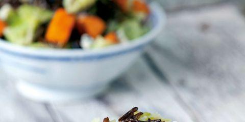 Food, Tableware, Dishware, Ingredient, Cuisine, Produce, Bowl, Recipe, Serveware, Garnish,