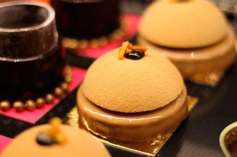 Brown, Sweetness, Food, Cuisine, Dessert, Ingredient, Baked goods, Serveware, Chocolate, Recipe,