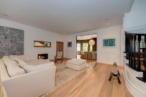Wood, Interior design, Floor, Room, Property, Living room, Flooring, Couch, Ceiling, Hardwood,