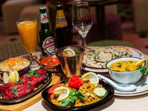 Food, Cuisine, Serveware, Meal, Dishware, Tableware, Barware, Drinkware, Dish, Table,