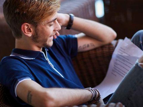 Arm, Wrist, Hand, Reading, Nail, Bracelet, Brown hair, Pianist, Organist, Watch,