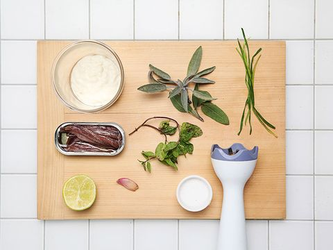 Leaf, Ingredient, Flowering plant, Dishware, Flowerpot, Fruit, Serveware, Herb, Produce, Kitchen utensil,