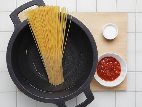 Ingredient, Food, Cuisine, Condiment, Brush, Bowl, Sauces, Dish, Jam, Marinara sauce,