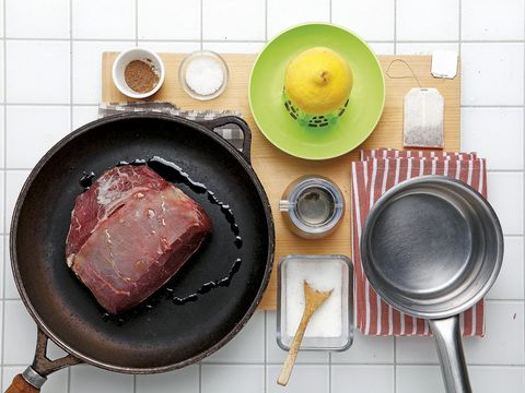Food, Dishware, Beef, Cuisine, Kitchen utensil, Pork, Tableware, Serveware, Ingredient, Dish,