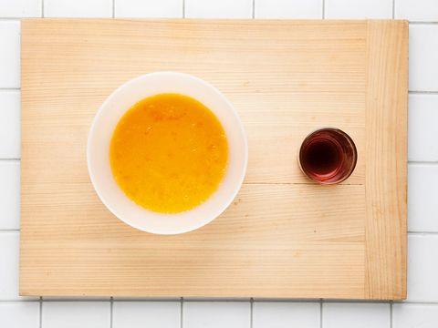 Wood, Serveware, Ingredient, Food, Dishware, Tableware, Cuisine, Dish, Orange, Bowl,
