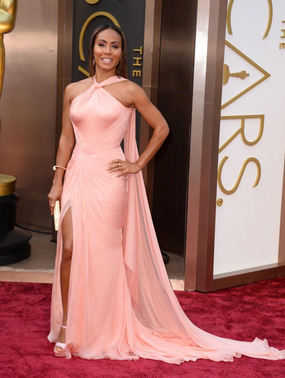 Vestidos de los Oscar para recordar... para bien y para mal