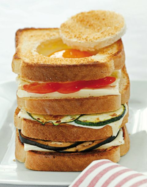Food, Finger food, Cuisine, Yellow, White, Dish, Ingredient, Red, Orange, Baked goods,