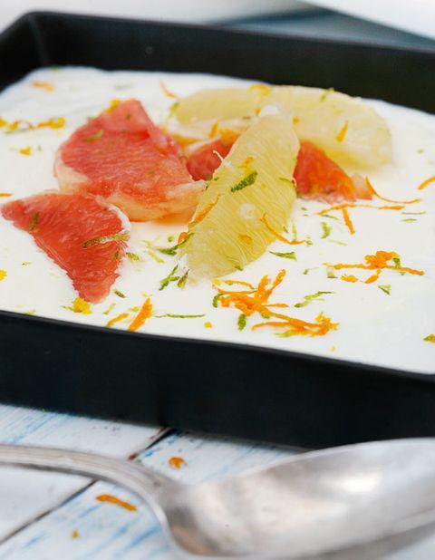 Food, Cuisine, Dishware, Ingredient, Crudo, Garnish, Seafood, Meat, Dish, Plate,