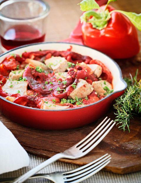 Food, Ingredient, Cuisine, Dishware, Tableware, Dish, Produce, Cutlery, Vegetable, Recipe,