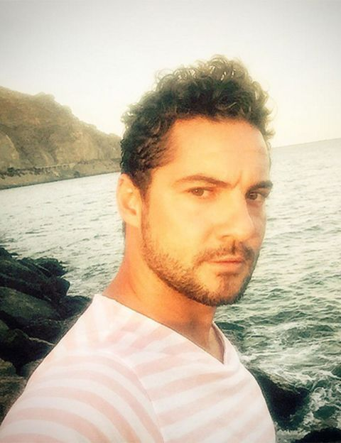 Mouth, Lip, Hairstyle, Chin, Forehead, Facial hair, Summer, Jaw, Beard, Moustache,