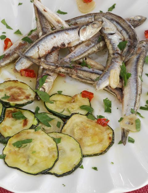 Food, Ingredient, Dishware, Cuisine, Seafood, Serveware, Plate, Dish, Breakfast, Recipe,