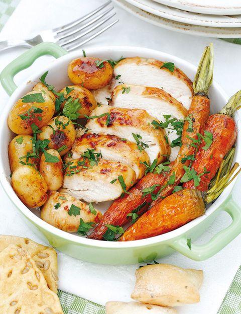 Food, Cuisine, Ingredient, Dishware, Dish, Tableware, Serveware, Recipe, Meal, Produce,