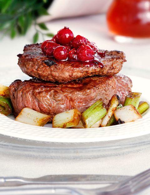 Food, Cuisine, Ingredient, Produce, Tableware, Beef, Serveware, Recipe, Pork, Dish,