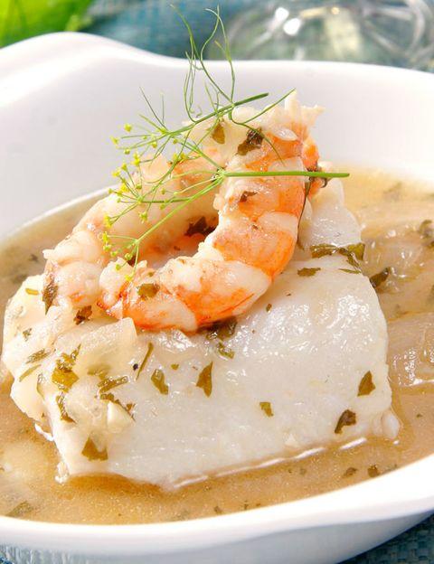Food, Cuisine, Ingredient, Dish, Dishware, Recipe, Serveware, Garnish, Seafood, Peach,