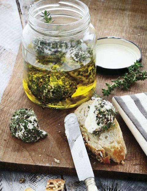 Ingredient, Serveware, Cuisine, Food, Dishware, Mason jar, Breakfast, Dish, Meal, Kitchen utensil,