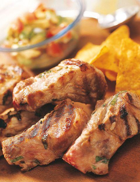 Food, Cuisine, Dish, Meat, Chicken meat, Recipe, Tableware, Fried food, Bowl, Fast food,