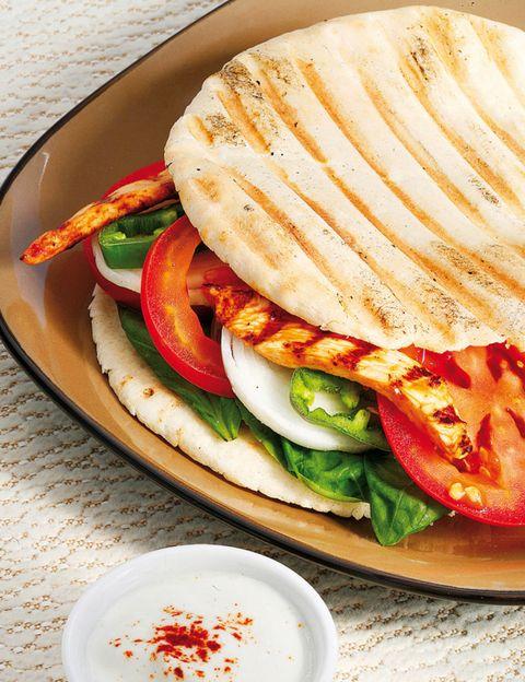 Food, Cuisine, Plate, Dishware, Ingredient, Vegetable, Tableware, Dish, Produce, Meal,
