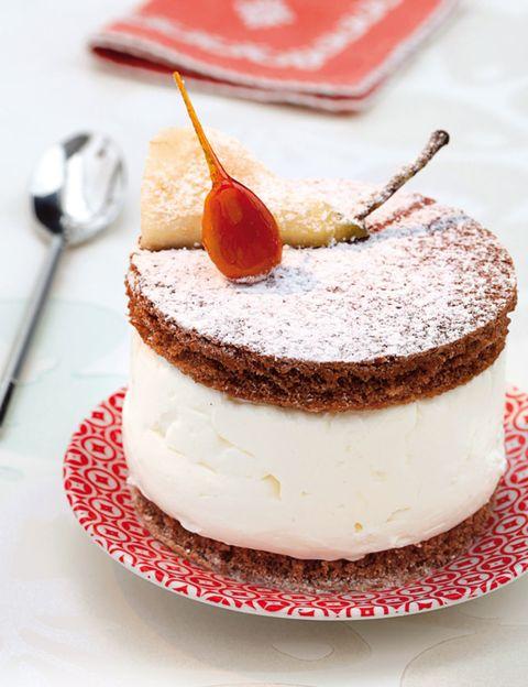Food, Cuisine, Ingredient, Dessert, Sweetness, Baked goods, Dish, Kitchen utensil, Dishware, Cake,