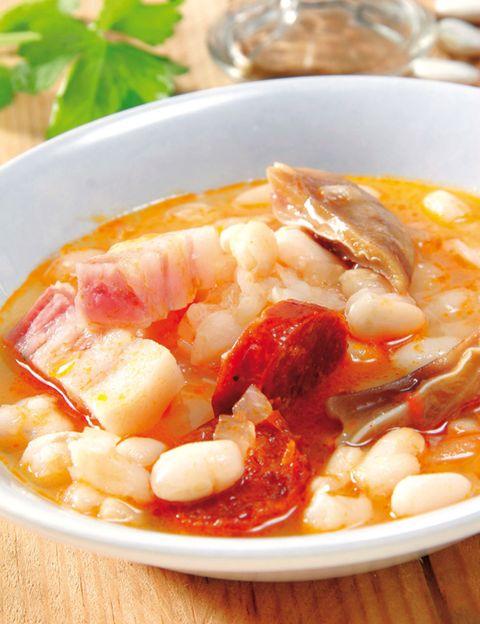 Food, Cuisine, Ingredient, Dish, Seafood, Produce, Recipe, Stew, Arthropod, Soup,