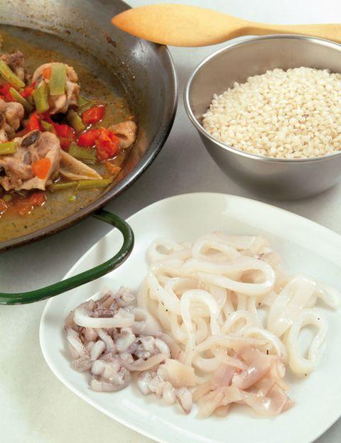 Dish, Food, Cuisine, Ingredient, Produce, Recipe, Thai food, Seafood, Meat, Shirataki noodles,