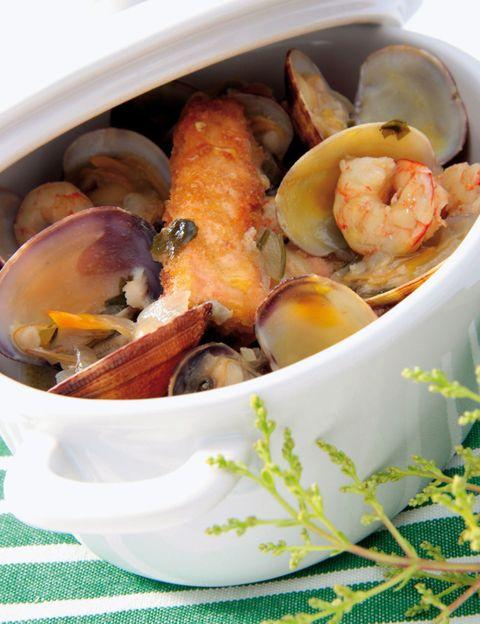 Food, Ingredient, Seafood, Serveware, Recipe, Tableware, Produce, Dish, Dishware, Cuisine,