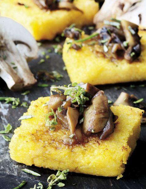 Food, Yellow, Cuisine, Ingredient, Recipe, Garnish, Dish, Vegetarian food, Fast food, Side dish,