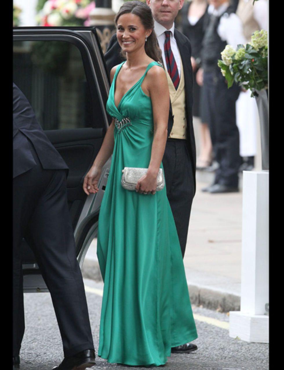 Fantástico Vestido De Boda De La Tarde Kate Middleton Ideas - Ideas ...