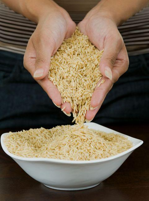 Food, Ingredient, Staple food, Produce, Snack, Recipe, Food grain,
