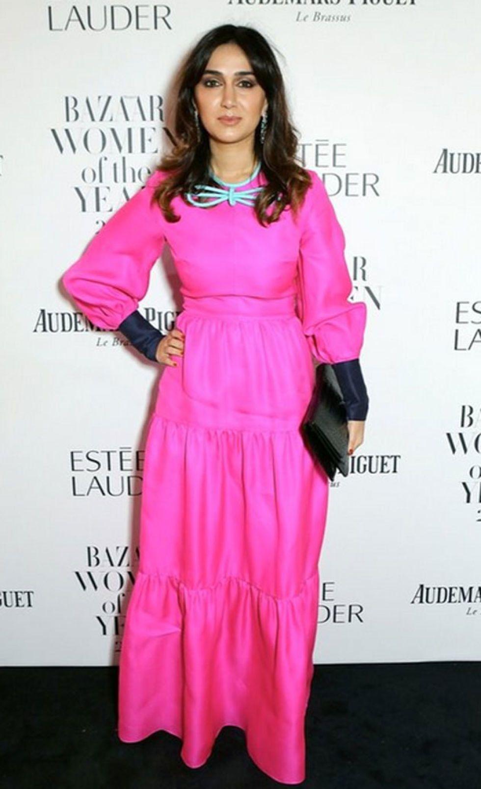 Kate Winslet, Sienna Miller y Nicole Kidman, las mujeres del año