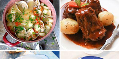 Food, Cuisine, Dishware, Meal, Ingredient, Dish, Tableware, Plate, Serveware, Recipe,