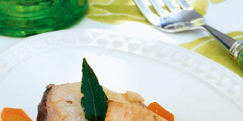 Food, Dishware, Cuisine, Ingredient, Serveware, Meat, Dish, Kitchen utensil, Recipe, Garnish,