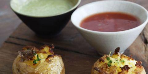 Food, Ingredient, Cuisine, Dish, Bowl, Serveware, Finger food, Recipe, Root vegetable, Soup,