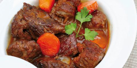 Food, Beef, Meat, Cuisine, Dish, Dishware, Ingredient, Pork, Cooking, Recipe,
