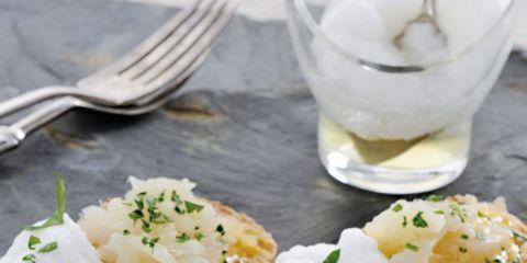 Food, Green, Ingredient, Finger food, Cuisine, Dish, Tableware, Recipe, Dishware, Drink,