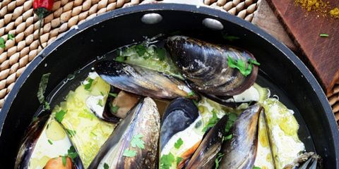 Bivalve, Food, Seafood, Ingredient, Shellfish, Recipe, Molluscs, Clam, Mussel, Cooking,